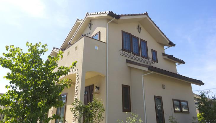 外壁塗装・屋根塗装
